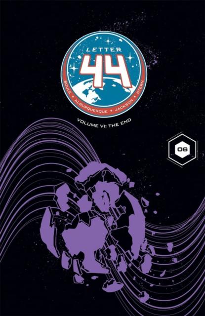 Letter 44 Volume 6