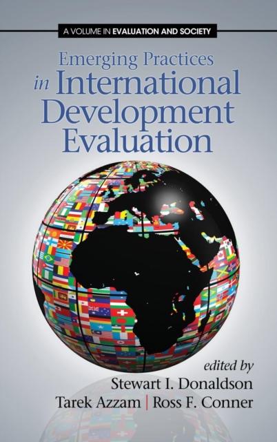 Emerging Practices in International Development Evaluation
