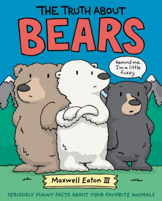 Truth About Bears