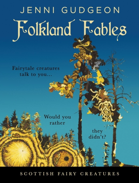 Folkland Fables