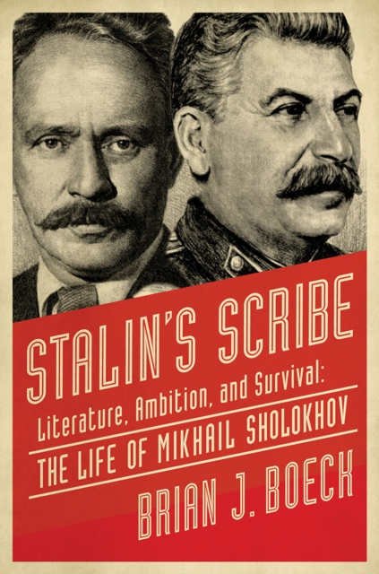 Stalin's Scribe
