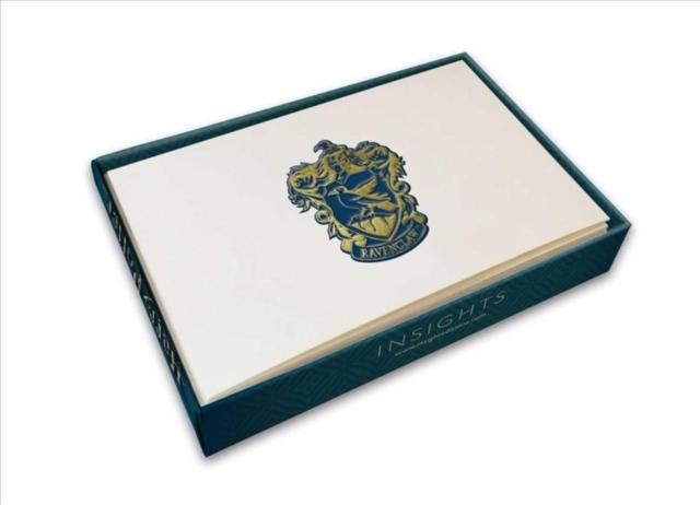 Harry Potter: Ravenclaw Crest Foil Gift Enclosure Cards