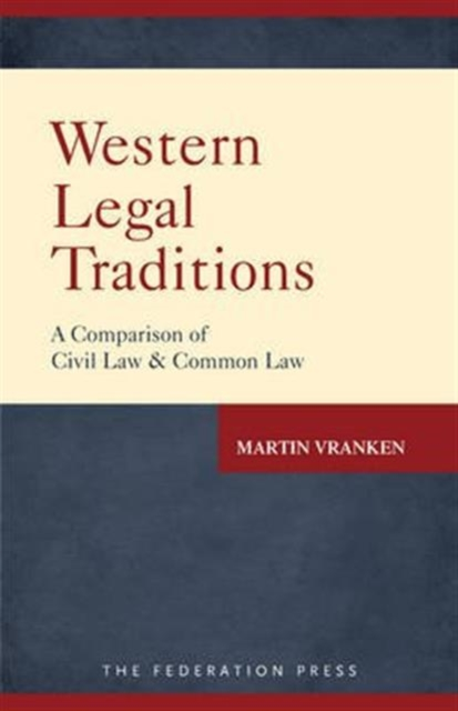Western Legal Traditions