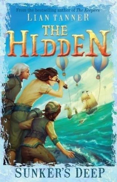 Sunker's Deep: Hidden Series 2