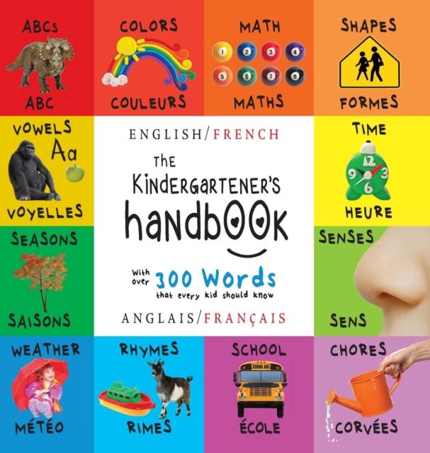 Kindergartener's Handbook