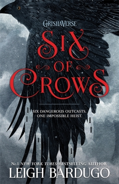 Grishaverse: Six of Crows