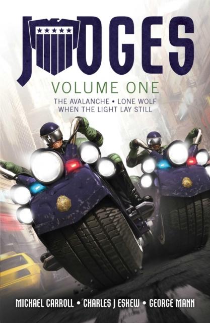 JUDGES Volume 1