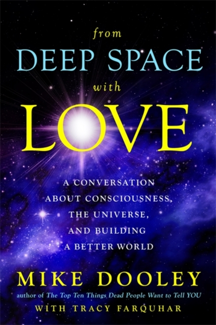 Channelled Messages from Deep Space