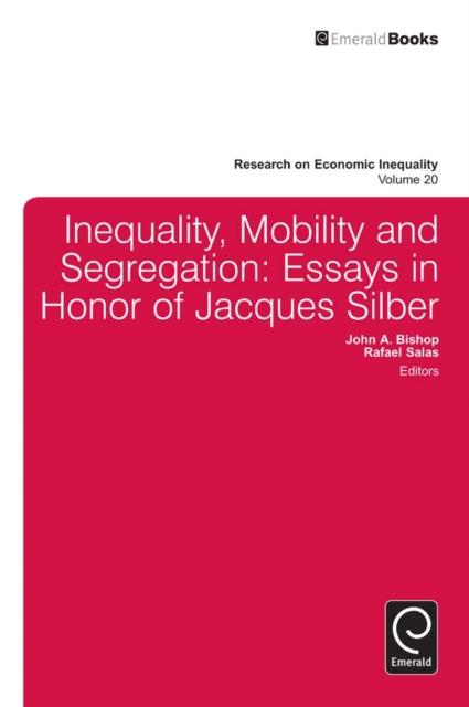 Inequality, Mobility, and Segregation