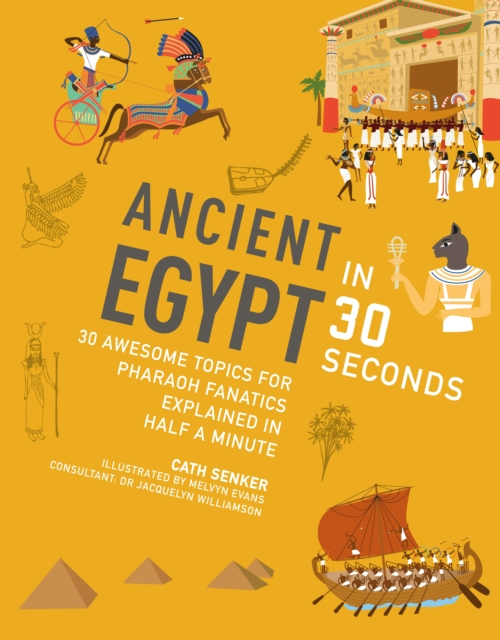 Ancient Egypt in 30 seconds