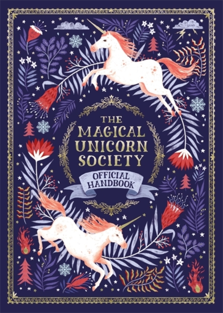 Magical Unicorn Society