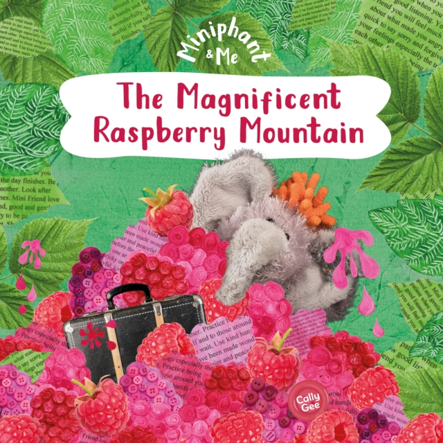 Magnificent Raspberry Mountain