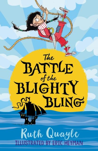 Battle of the Blighty Bling