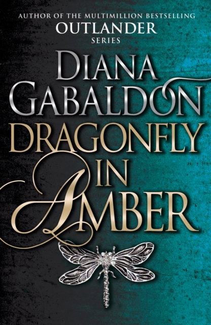 Dragonfly In Amber (Outlander Book 2)