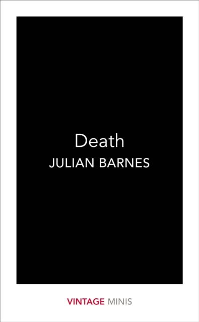 Death : Vintage Minis (Vintage Classics)