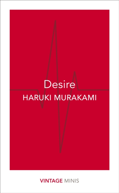 Desire : Vintage Minis (Vintage Classics)