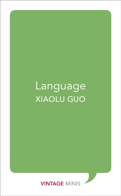 Language : Vintage Minis (Vintage Classics)