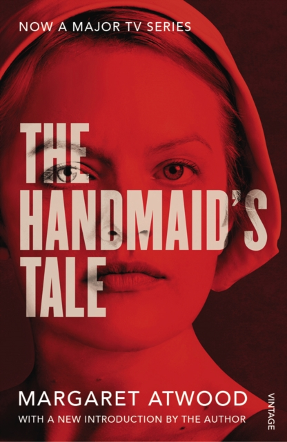 The Handmaid's Tale : the number one Sunday Times bestseller (Vintage Classics)