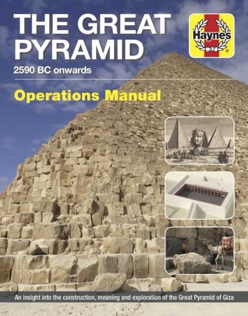 Great Pyramid Manual