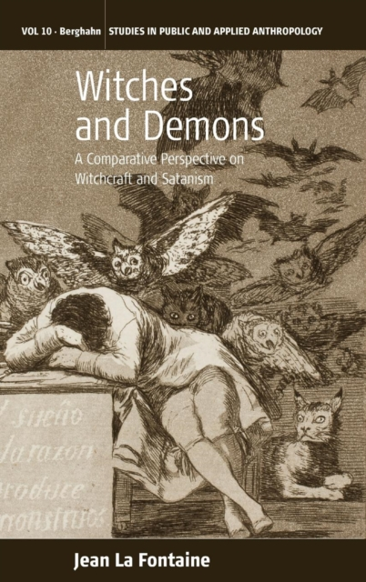 Witches and Demons