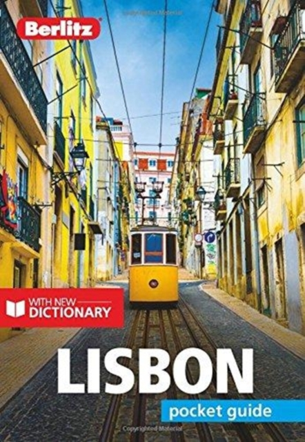 Berlitz Pocket Guide Lisbon (Travel Guide with Dictionary)