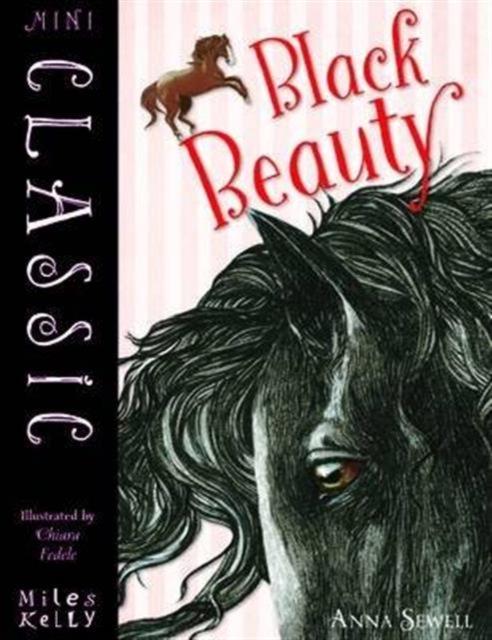 Mini Classic Black Beauty