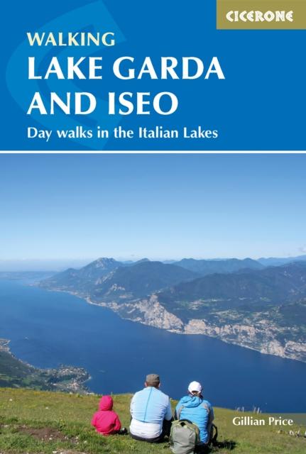 Walking Lake Garda and Iseo