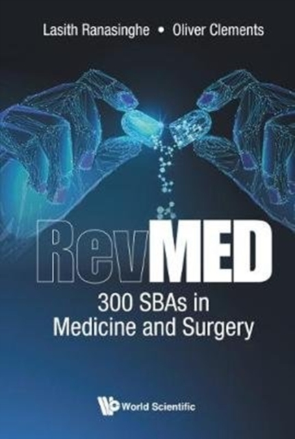 Revmed: 300 Sbas In Medicine And Surgery