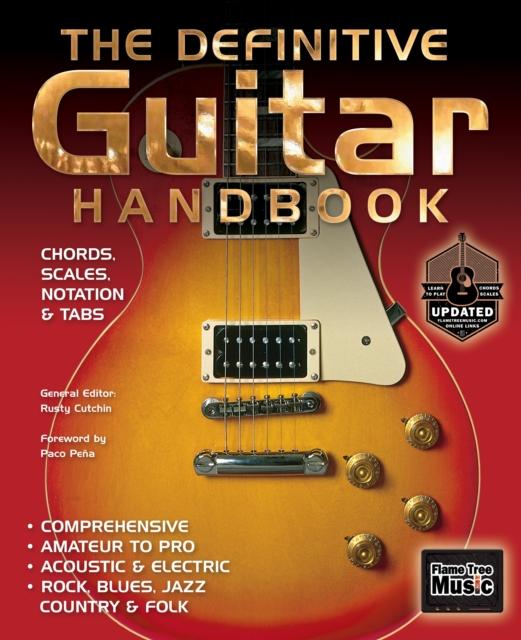Definitive Guitar Handbook (2017 Updated)