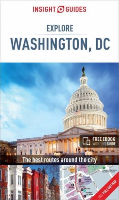 Insight Guides Explore Washington (Travel Guide with Free eBook)