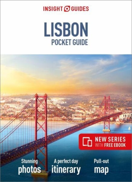Insight Guides Pocket Lisbon (Travel Guide with Free eBook)