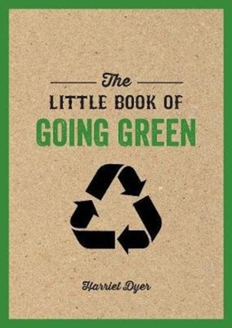 Little Book of Going Green