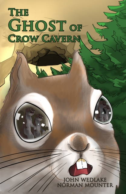 Ghost of Crow Cavern