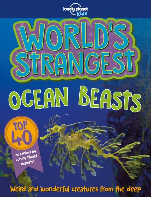 World's Strangest Ocean Beasts