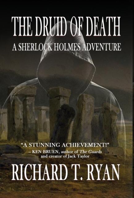 Druid of Death - A Sherlock Holmes Adventure