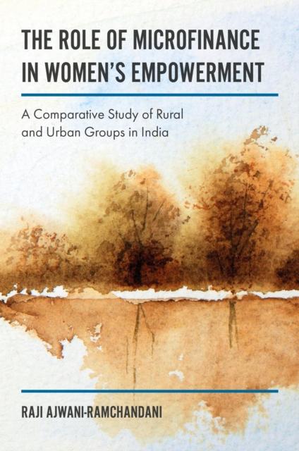 Role of Microfinance in Women's Empowerment