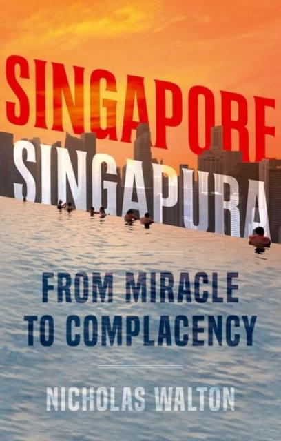 Singapore, Singapura