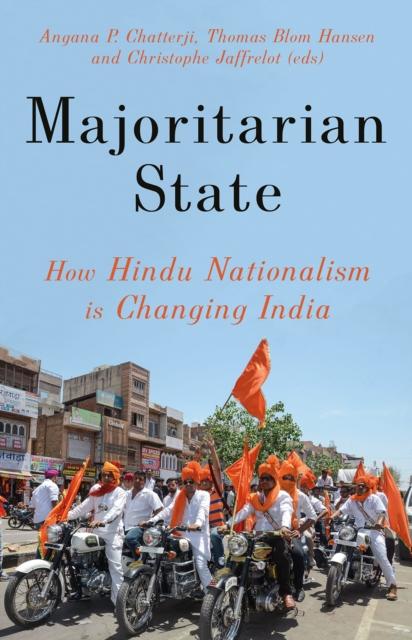 Majoritarian State