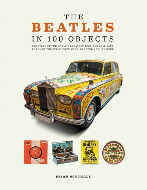 Beatles in 100 Objects