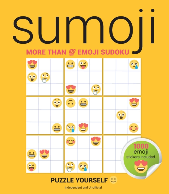 Sumoji