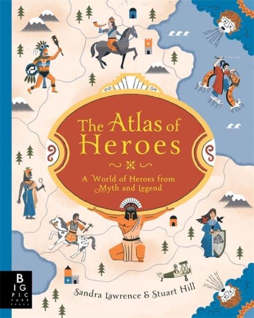 Atlas of Heroes