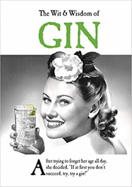 Wit and Wisdom of Gin