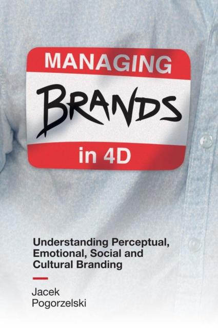 Managing Brands in 4D