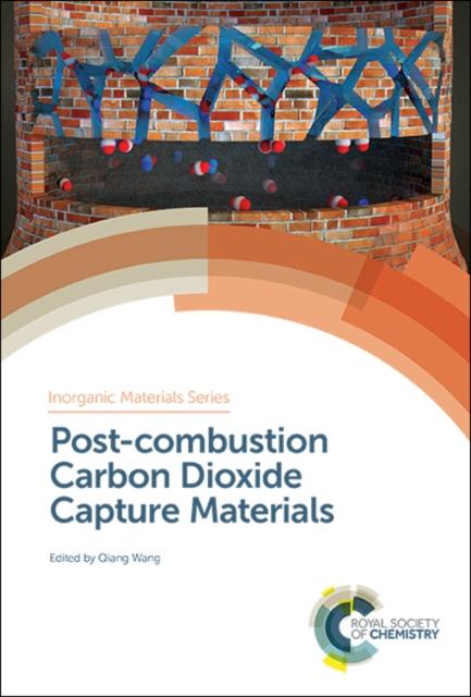 Post-combustion Carbon Dioxide Capture Materials