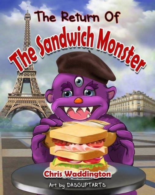 The Return of The Sandwich Monster