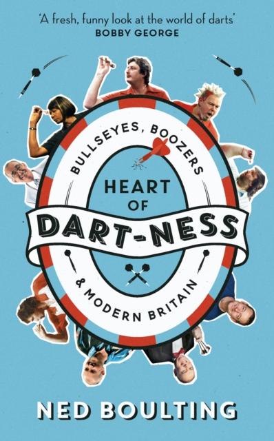 Heart of Dart-ness