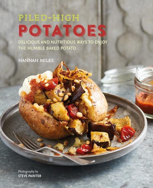 Piled-high Potatoes