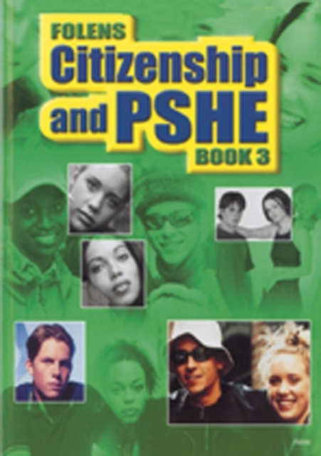 Secondary Citizenship & PSHE: Student Book Year 9