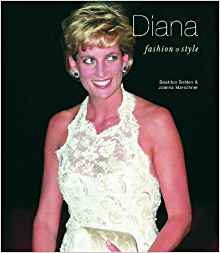 Diana Fashion and Style