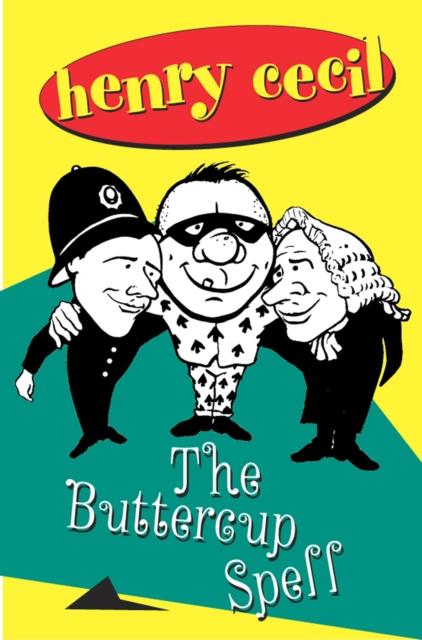 Buttercup Spell